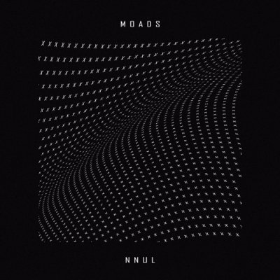 MOADS - NNUL (EP) - Album Download, Itunes Cover, Official Cover, Album CD Cover Art, Tracklist