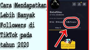Cara Mendapatkan Lebih Banyak Followers di TikTok pada tahun 2020 1