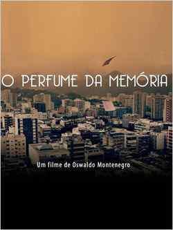 O Perfume da Memória Nacional