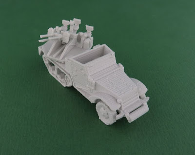 M15 Combination Gun Motor Carriage picture 4