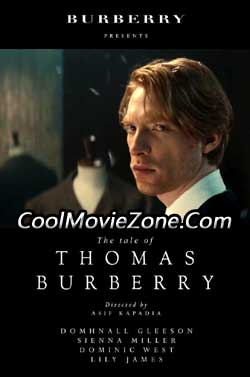The Tale of Thomas Burberry (2016)