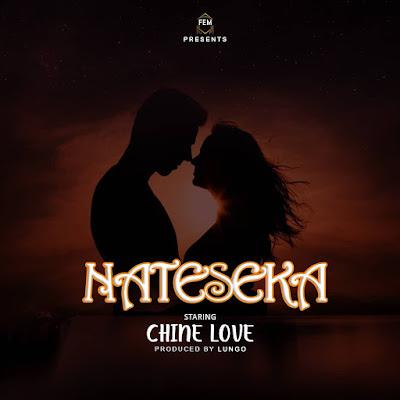 Chine Love - Nateseka