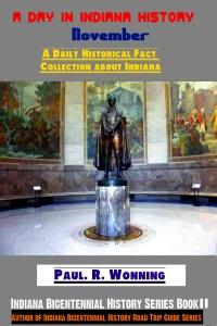 A Day in Indiana History - November