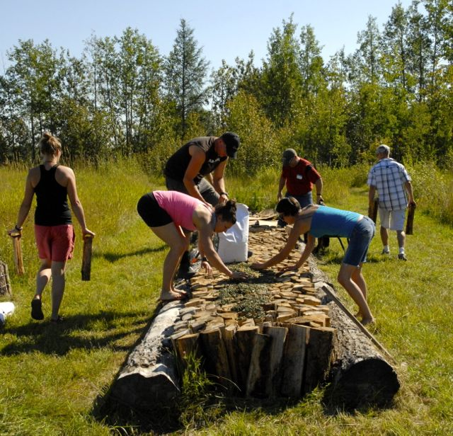 Western Canada Permaculture Convergence, 2013