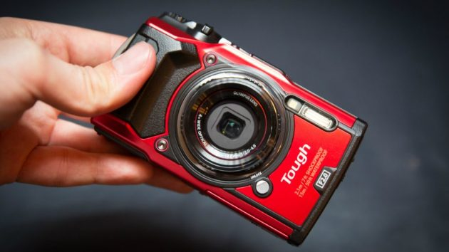 The best cheap compact cameras