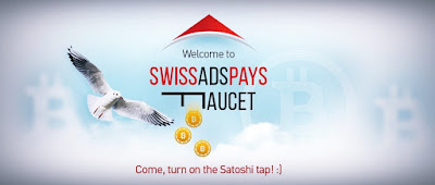 موقع-SwissAdsPaysFaucet