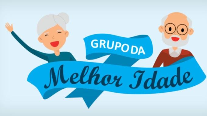 Prefeitura de Amparo faz esculta psicológica e entrega de Kits de Higiene Pessoal aos idosos do Grupo da Melhor Idade