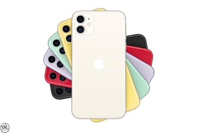 ايفون 11 - iphone 11