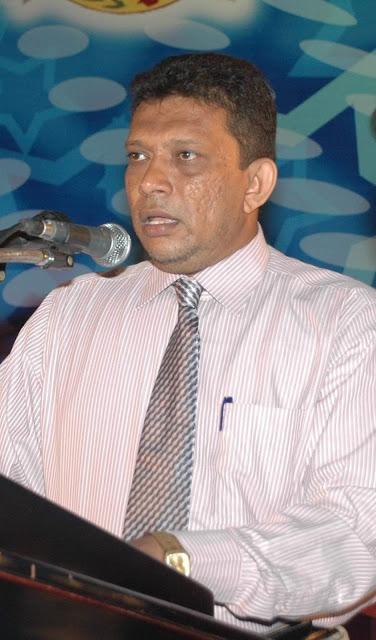 பாராளுமன்ற உறுப்பினர் அலி சப்ரி அவர்களின் இணைப்புச் செயலாளராக தேசமான்ய இர்ஷாத் ரஹ்மத்துல்லா நியமிக்கப்பட்டுள்ளார்.