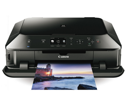 Canon Quick Menu Free Downlode -- printer / scanner