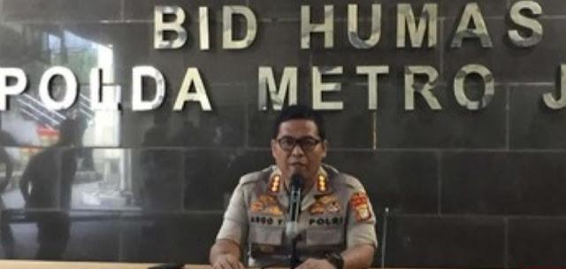 Identitas Telah Dikantongi, Polisi Selidiki Kasus Pemuda Pengancam Jokowi