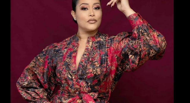 Entertainer Adunni Ade uncovers how she was attacked on set