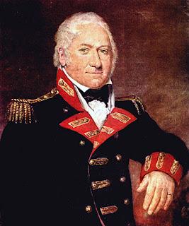 Histoire du boulet de canon Henry Shrapnel british royal Artillery