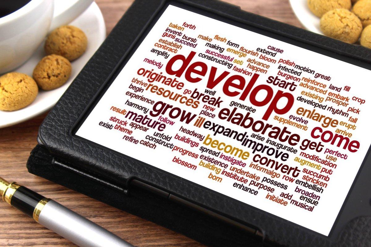 Picture for Economic Development