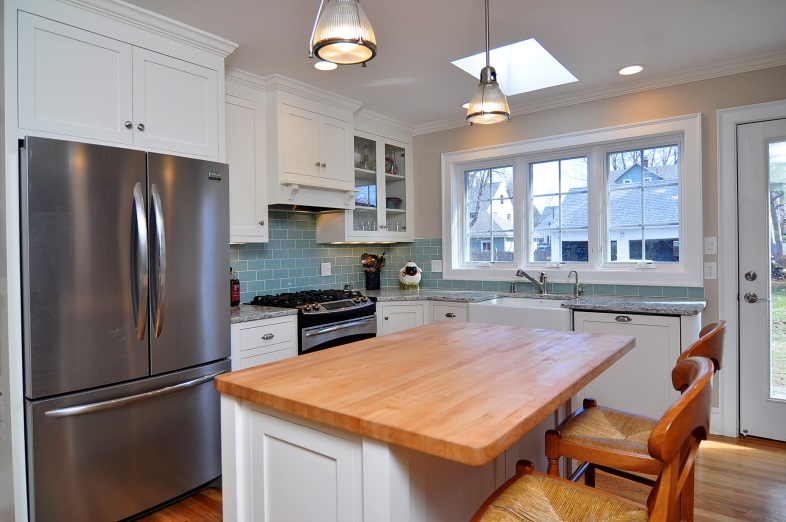 Kruse Home Improvement: 10 Tips To Make A Small Kitchen