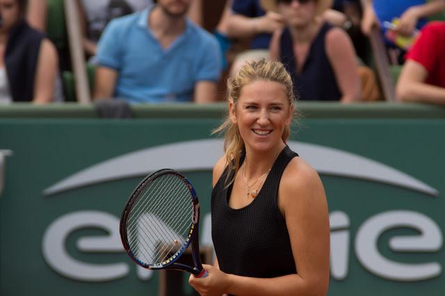 Victoria Azarenka TENNIS ROLAND-GARROS