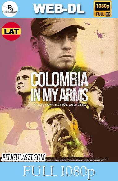 Colombia Fue Nuestra (2020) Full HD AMZN WEB-DL 1080p Latino
