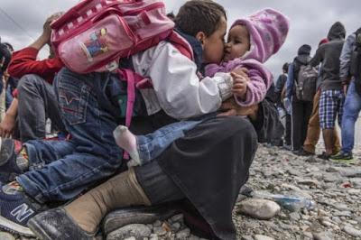 Η ΑΝΤΑΡΣΥΑ Θεσπρωτίας υποδέχεται Ιταλούς Αλληλέγγυους στους πρόσφυγες