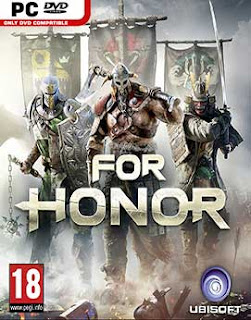 For Honor (PC) 2017 BETA