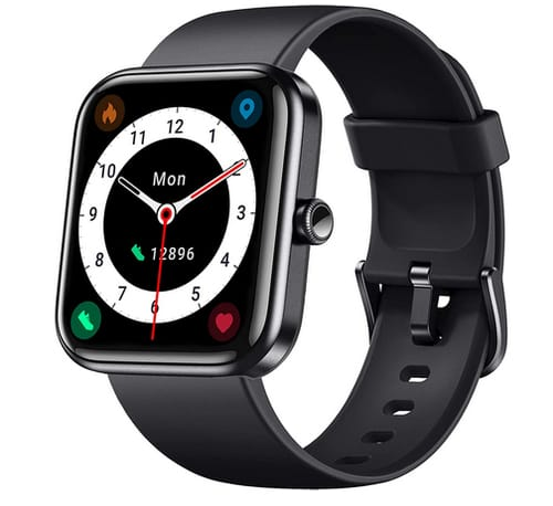 Dirrelo ID206 Smart Watch for Android Phones iPhone
