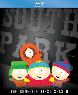 South Park – Temporada 1 [2xBD25] *Con Audio Latino