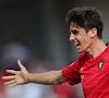 Trincâo (Sp. Braga) en la convocatoria de la selección portuguesa sub 21