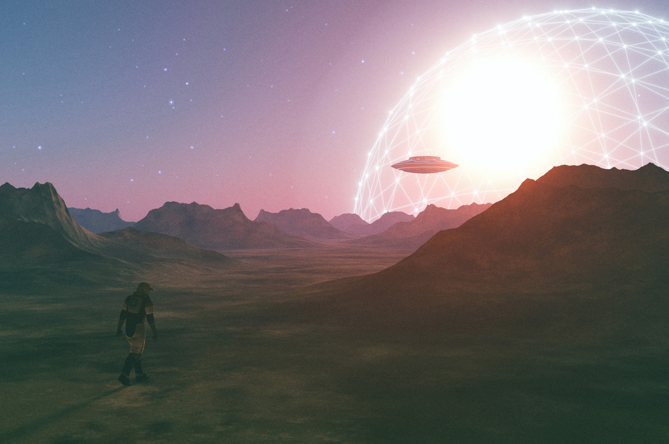 """aliens existence Basic probability asserts that alien life must exist since we haven't made contact yet, one theory goes, there must be something barring life from interstellar travel or, at least, barring it from communicating with other alien species this barrier is known as the """"great filter,"""" and it is a force or event that stops a."""