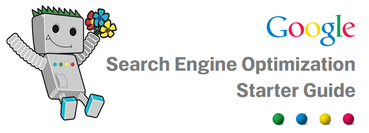 Free Google Search Engine Optimization Starter Guide E-book for Beginners - Selina Wing - Deaf ...