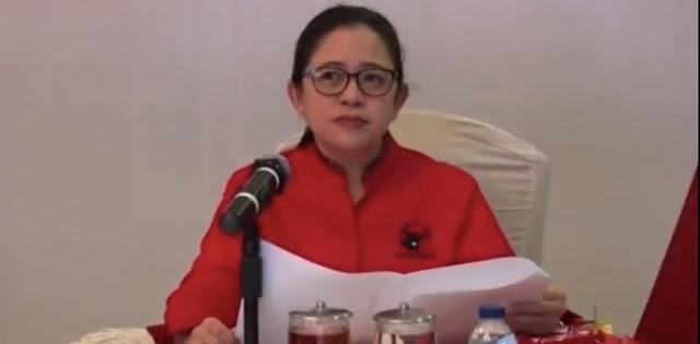 Meskipun PDIP Sudah Klarifikasi, PMM dan Garda NKRI Sumbar Desak Puan Minta Maaf ke Rakyat Sumbar