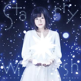 [Lirik+Terjemahan] Inori Minase - Starry Wish (Harapan Berbintang)