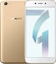 FLASHING OPPO A71 CPH1801 VIA MSM DOWNLOAD TOOL NO AUTH