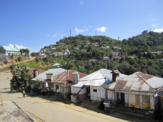 Mizoram khua