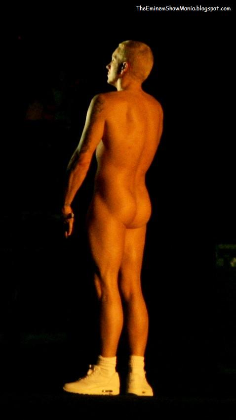 Pics Of Eminem Naked 112