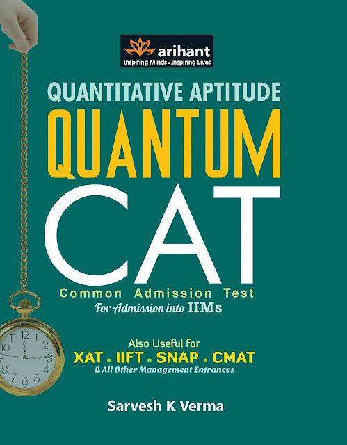 Alligation average quantum CAT Quantitative Aptitude : for CAT Exams PDF Book