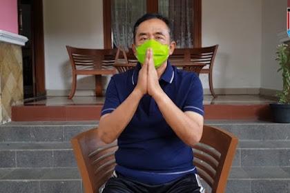 Wong Cilacap Ora Olih Mudik, Bupatine: Angger Ora Penting Nemen Ora Susah Balik!