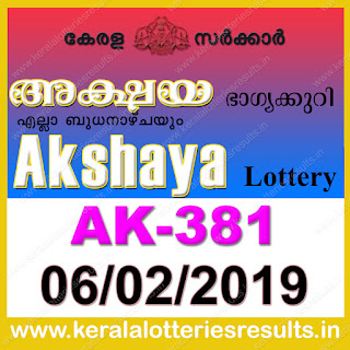 KeralaLotteriesResults.in, akshaya today result: 06-01-2019 Akshaya lottery ak-381, kerala lottery result 06-01-2019, akshaya lottery results, kerala lottery result today akshaya, akshaya lottery result, kerala lottery result akshaya today, kerala lottery akshaya today result, akshaya kerala lottery result, akshaya lottery ak.381 results 06-01-2019, akshaya lottery ak 381, live akshaya lottery ak-381, akshaya lottery, kerala lottery today result akshaya, akshaya lottery (ak-381) 06/01/2019, today akshaya lottery result, akshaya lottery today result, akshaya lottery results today, today kerala lottery result akshaya, kerala lottery results today akshaya 06 01 19, akshaya lottery today, today lottery result akshaya 06-01-19, akshaya lottery result today 06.01.2019, kerala lottery result live, kerala lottery bumper result, kerala lottery result yesterday, kerala lottery result today, kerala online lottery results, kerala lottery draw, kerala lottery results, kerala state lottery today, kerala lottare, kerala lottery result, lottery today, kerala lottery today draw result, kerala lottery online purchase, kerala lottery, kl result,  yesterday lottery results, lotteries results, keralalotteries, kerala lottery, keralalotteryresult, kerala lottery result, kerala lottery result live, kerala lottery today, kerala lottery result today, kerala lottery results today, today kerala lottery result, kerala lottery ticket pictures, kerala samsthana bhagyakuri