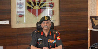 Manoj Mukund Naravane appointed as VC of Indian Army