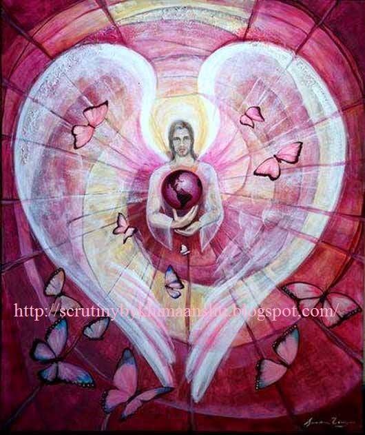 angeles peace love - photo #32