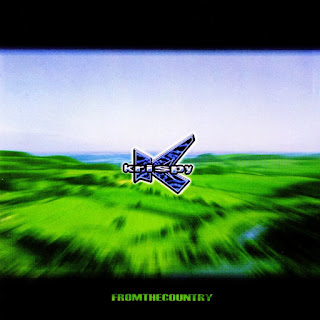 Krispy - From The Country (1999) (Inglaterra)