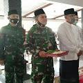 Heboh Manuver Gatot soal Dicopot dari Panglima TNI, Istana Menjawab