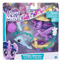 My Little Pony: The Movie Twilight Sparkle & Carriage Set