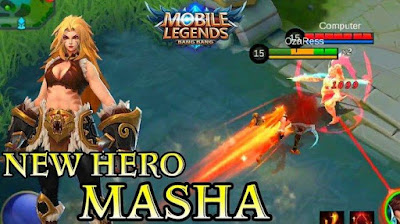 build masha tersakit , build masha terkuat , build masha mobile legends terkuat , build masha mobile legends tersakit