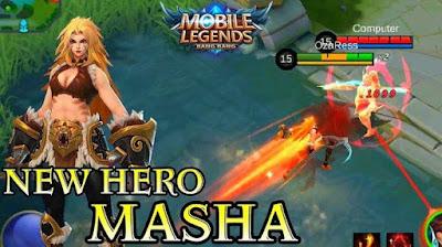 build masha tersakit , build masha terkuat , build masha mobile legends terkuat , build masha mobile legends tersakit