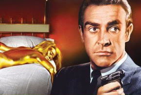 Sean Connery Goldfinger movieloversreviews.filminspector.com