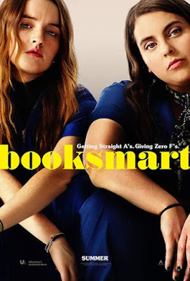 Booksmart 2019 English 720p WEB-DL ESubs 850MB