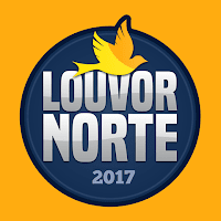Louvor Norte 2017 Local e data