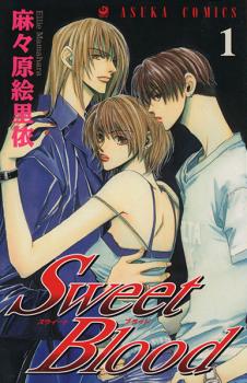 Sweet Blood Manga