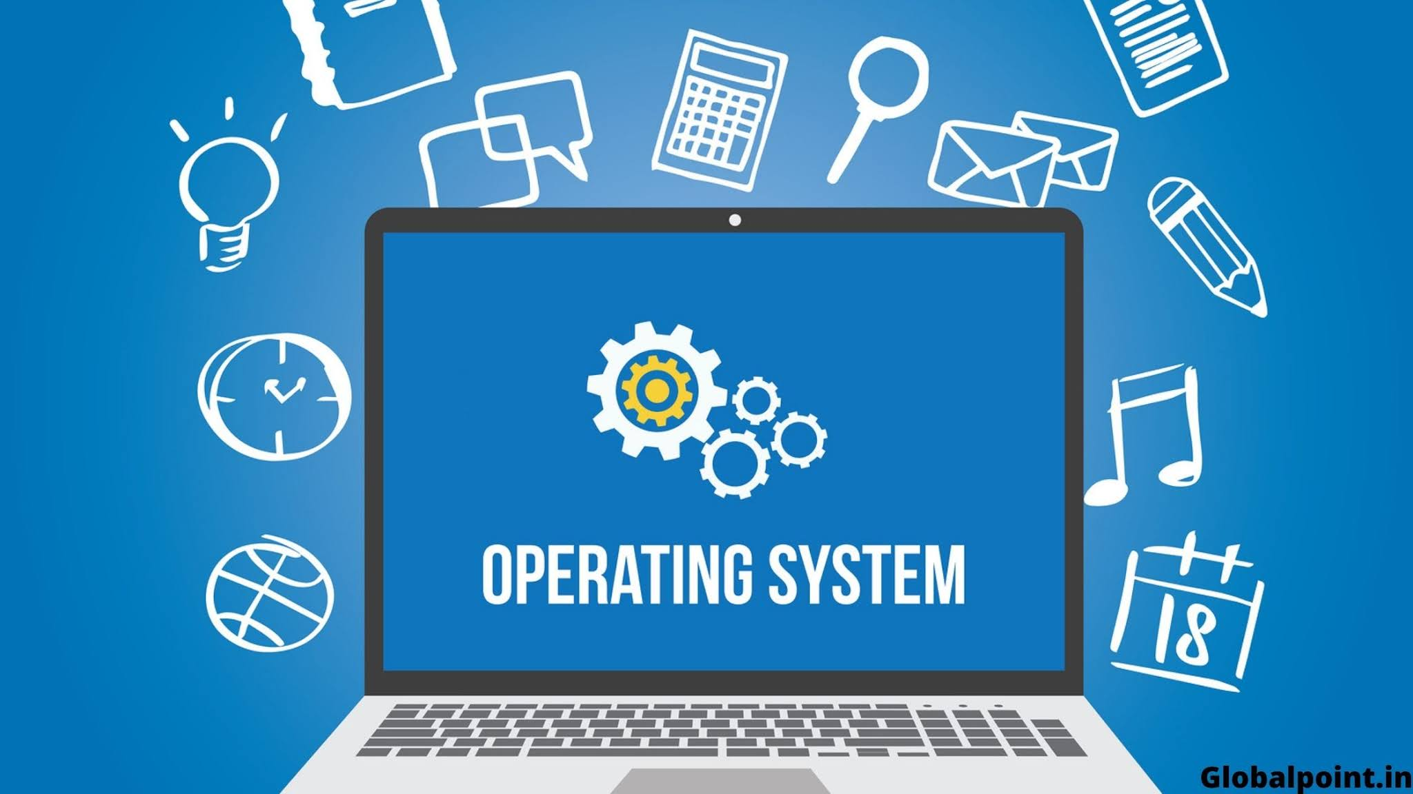 Operating System in Hindi