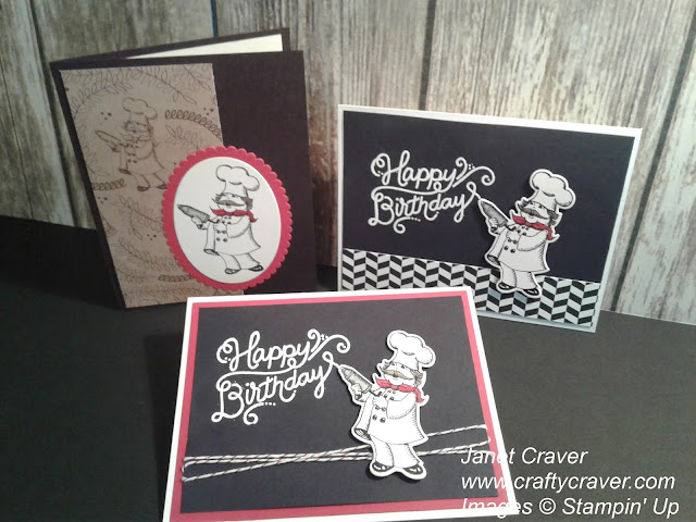 Birthday Delivery Bundle, Birthday Memory DSP, Birthday Friends, embossing powder