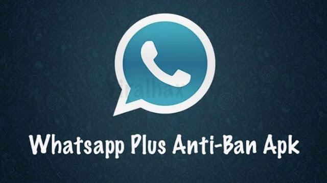 تحميل أحدث نسخة واتس اب بلس مكافحة بان  إزالة جميع القيود التي قد تواجهها أثناء استخدام إصدار Whatsapp العادي.